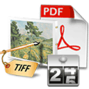 TIFF Page Counter PDF Page Counter
